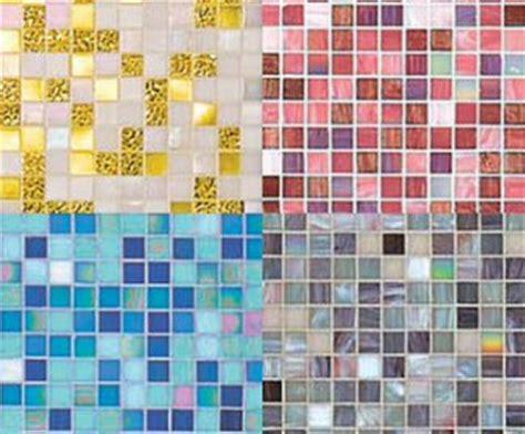 piastrelle finto mosaico piastrelle a mosaico