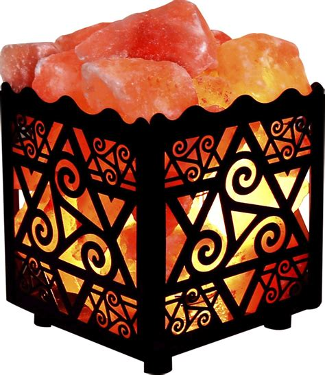 what bulbs do salt ls use 12 reasons to keep a himalayan salt l in every room of