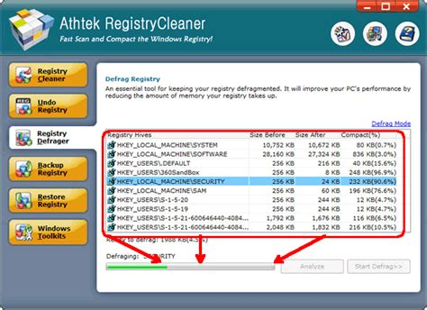 best regedit cleaner review best regedit cleaner athtek