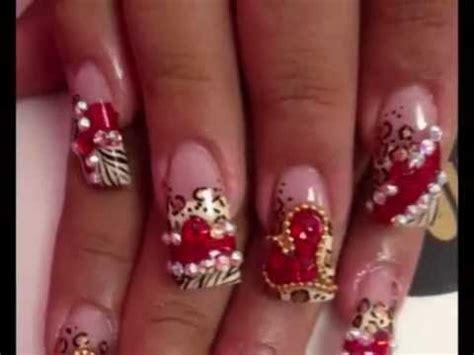 decorado de uñas para jovenes uas bonitas decoradas amazing decoracin de uas sencillas
