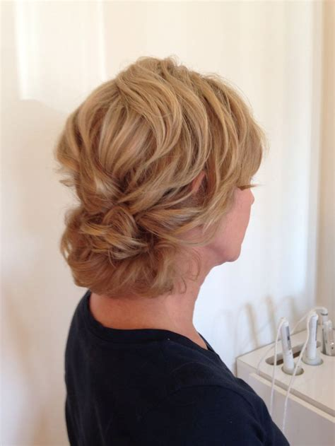 of medium to hair wedding hairstyles of the groom