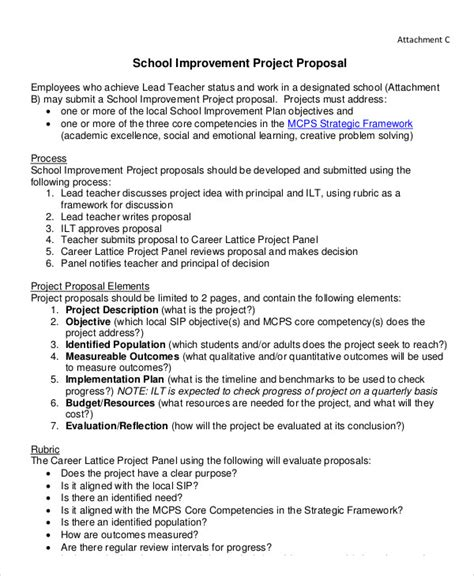 project proposal template word best resumes