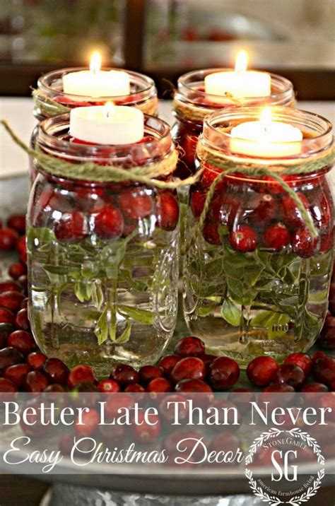 table decorations festive table decoration ideas and tutorials 2017