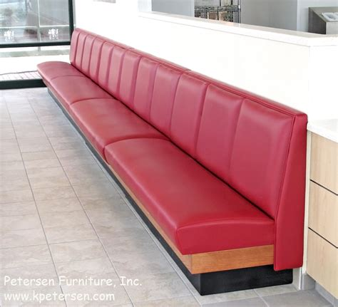 booth bench seating restaurantinteriors com 187 restaurant booth planning
