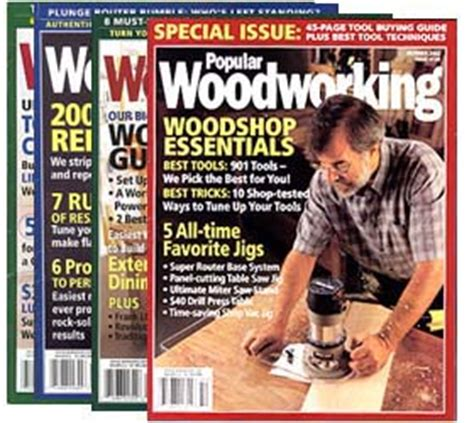 best woodworking magazines woodwork magazines how to build a amazing diy