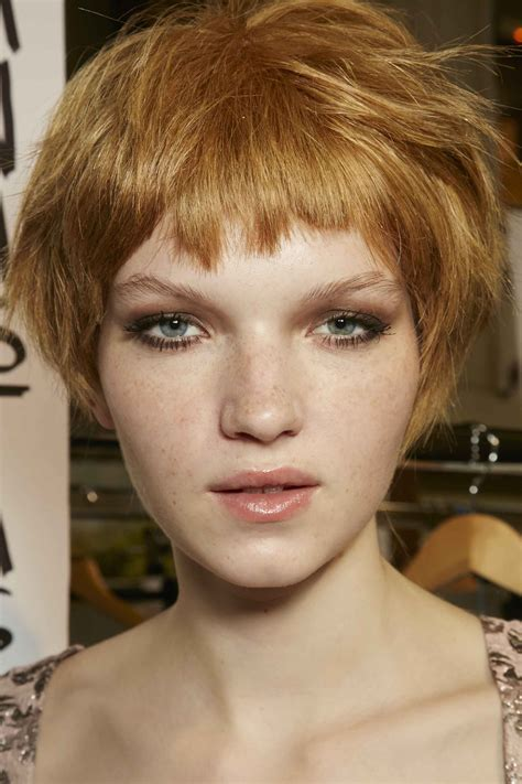 pixie hair for strong faces pixie cuts for oval faces 5 directional looks to try now