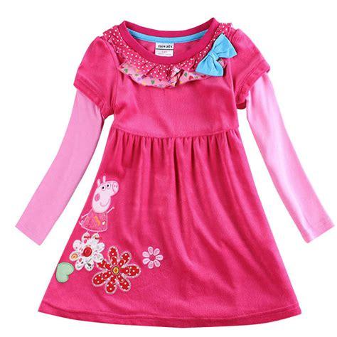 peppa pig dress baby clothing wear new