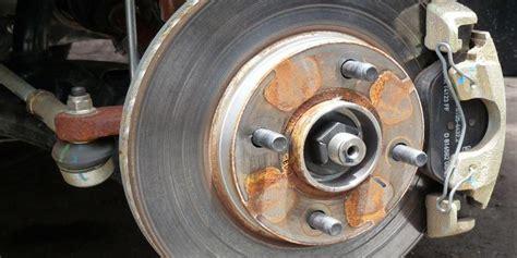 Kanvas Rem Cakram Mobil jangan asal mudik beberapa komponen mobil ini wajib dicek