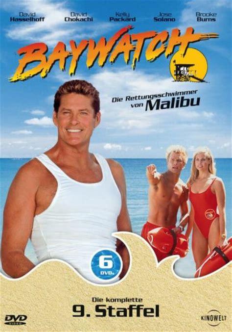 Dvd Baywatch Season 1 2 Collector Edition baywatch season 9 tv serie alle infos zur dvd