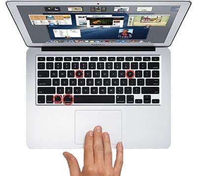 reset nvram macbook el capitan common mac os x 10 11 el capitan problems solutions