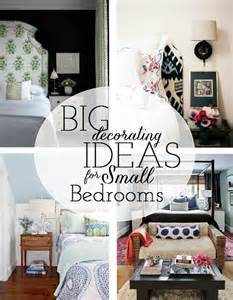 tips small bedrooms: small master bedroom decorating ideas big ideas for decorating small