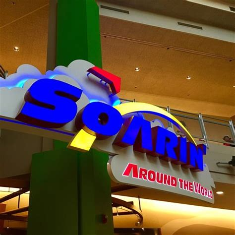 soarin' (orlando) all you need to know before you go