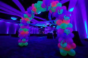 event decorating company lake gibson neon