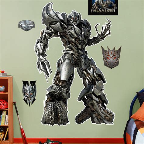 transformers wall stickers transformer wall decals 3d transformer wall sticker wall decal wall room deco with