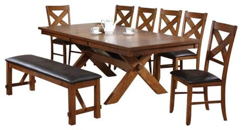 country kitchen dining sets 8 apollo country kitchen style collection distressed