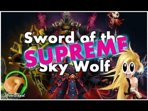 samurai chloo summoners war the best counter is soha ninetailed