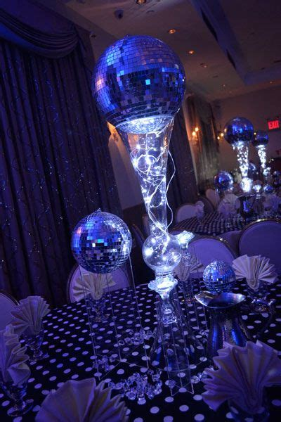 beyond flowers expand your idea of d 233 cor blue wedding centerpieces eccentric and wedding