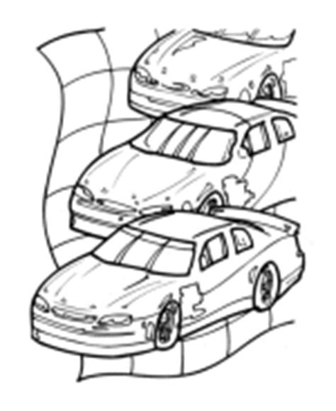 blank coloring pages cars nascar coloring pages stock car racing coloring page