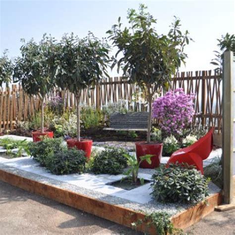 Idee Deco De Jardin Exterieur