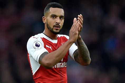 Walcott Pictures by Walcott Worry For Fpl Managers