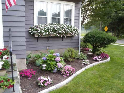 flower design house flower bed designs for front of house 28 images front