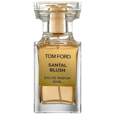 Parfum Tom Ford Santal Blush Edp 50ml santal blush tom ford sephora