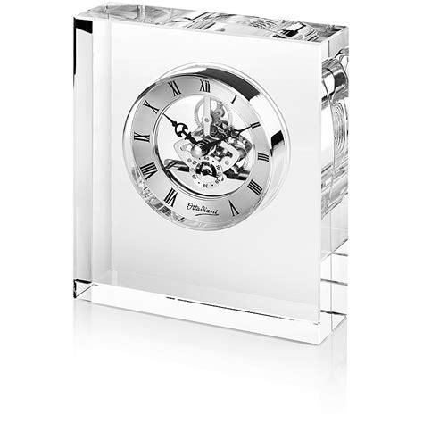 orologio da tavolo orologio da tavolo ottaviani home 29780 orologi da tavolo