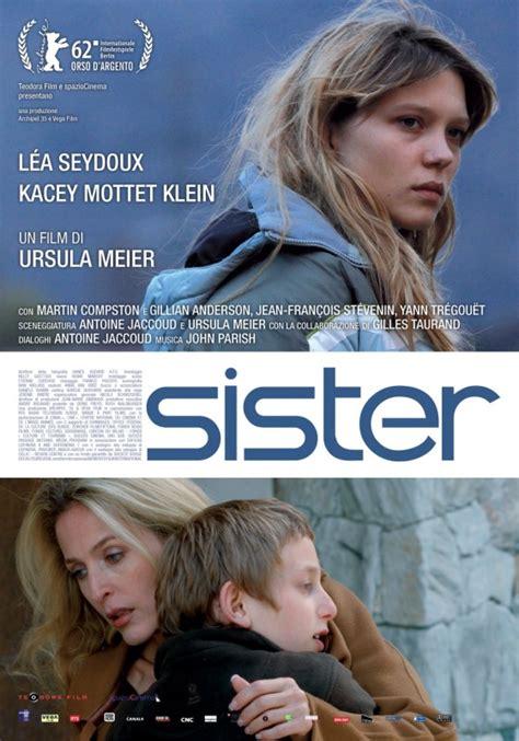 film semi sister sister trailer trama e recensione del film di ursula meier