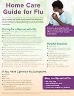 Brochures amp fact sheets public health