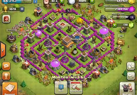 Home Design How To Get Free Gems by Top 10 Clash Of Clans Town Hall Level 8 Defense Base Design