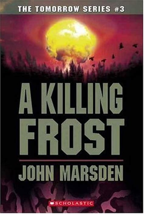 tomorrow the books a killing tomorrow 3 by marsden reviews