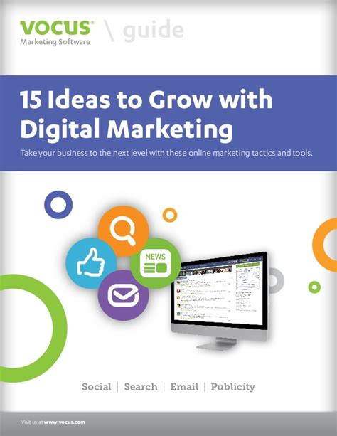 grow marketing 15 ideas to grow with digital marketing