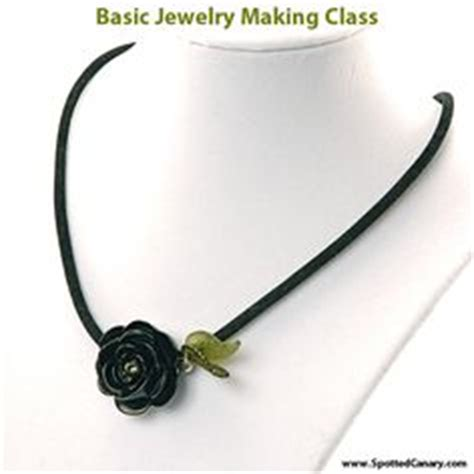 jewelry classes free spotted canary favorites on paper collages