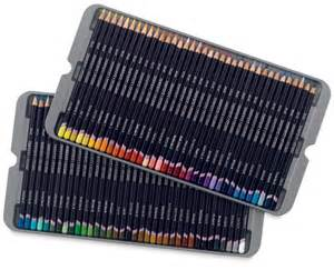 derwent colored pencils 20506 1309 derwent studio colored pencils blick