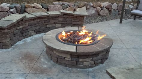 outdoor propane fire pit wood outdoor propane fire pits home ideas collection