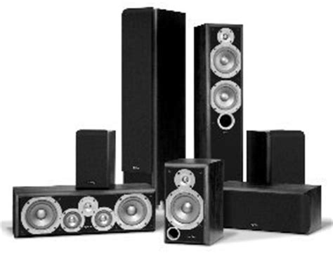 Infinity Primus Speaker Home Theater 5 1 Ch Package Denon Avr X1400 infinity primus pc351 three way dual 5 1 4 inch 3 way center channel loudspeaker