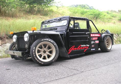 slammed jeep wrangler that thing jdm legends