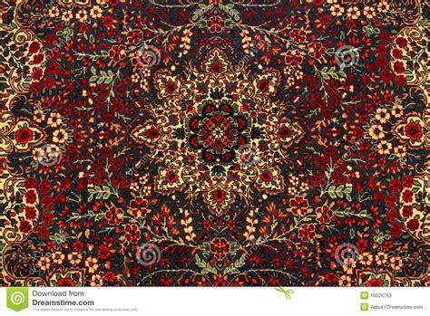 orientalischer teppich orientalischer teppich stockfotos bild 10526763