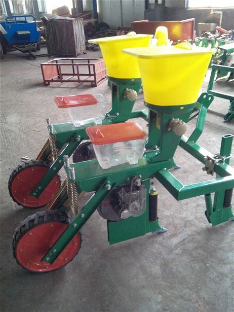 Best Corn Planter by Best Selling New Corn Seed Planter Seed Planter For Tractor Buy New Corn Seed Planter Seed