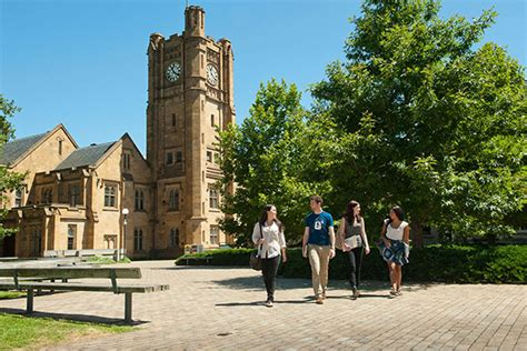 Mba Graduate Melbourne by Faculty Of Arts Of Melbourne Australia
