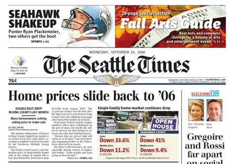 predilection trends seattle times pictures
