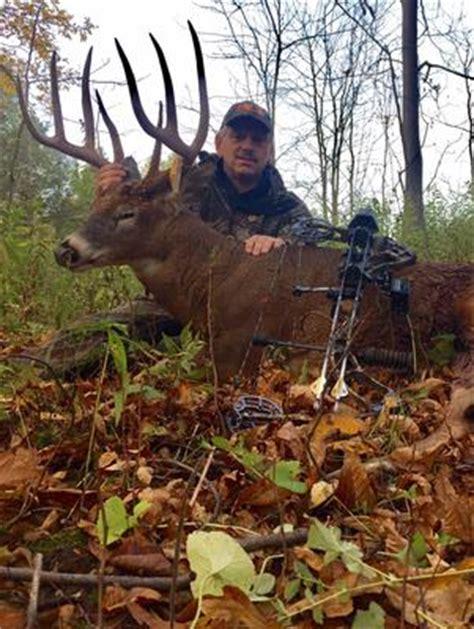 my best archery buck to date