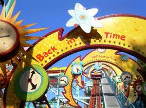 second death on disney world's primeval whirl ride as