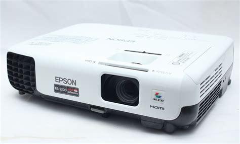 Proyektor Epson Eb S200 Jual Beli Laptop Bekas Second Bergaransi Dan Servis Laptop