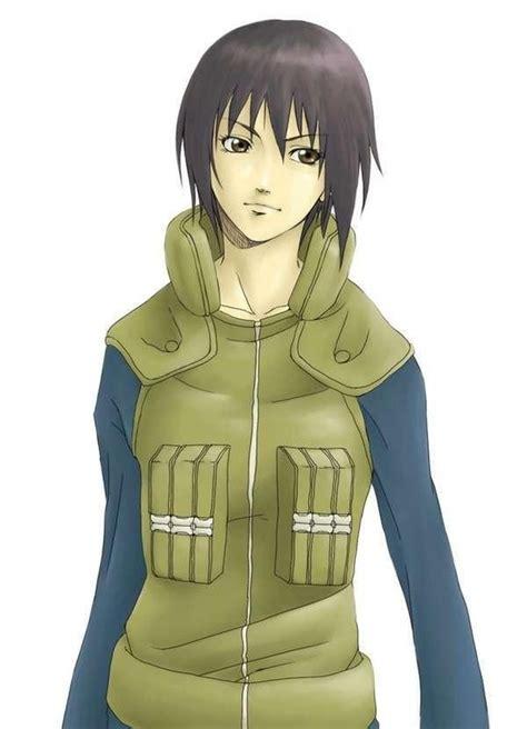 Jaket All Size Anbu Shizune Image 861423 Zerochan Anime Image Board