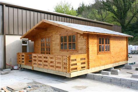 Gartenhaus 5x5m