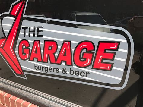 The Garage In Norman by The Garage Norman Restaurant Reviews Phone Number