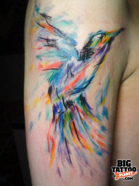big tattoo planet mbecak when i saw these abstract tattoos