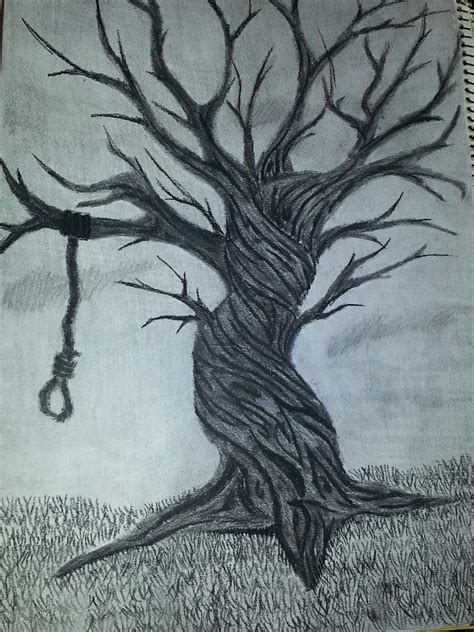 hanging tree the hanging tree drawing mandylaine09 169 2016 oct 18 2013