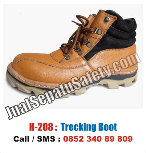 Sepatu Safety Boot Model Sepatu Boot Krisbow Design Bild